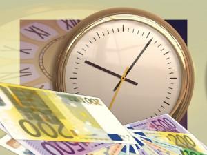 Pieniądze na chwilowe problemy finansowe
