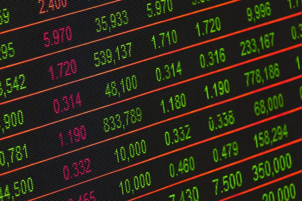 Budowanie rynku finansowego