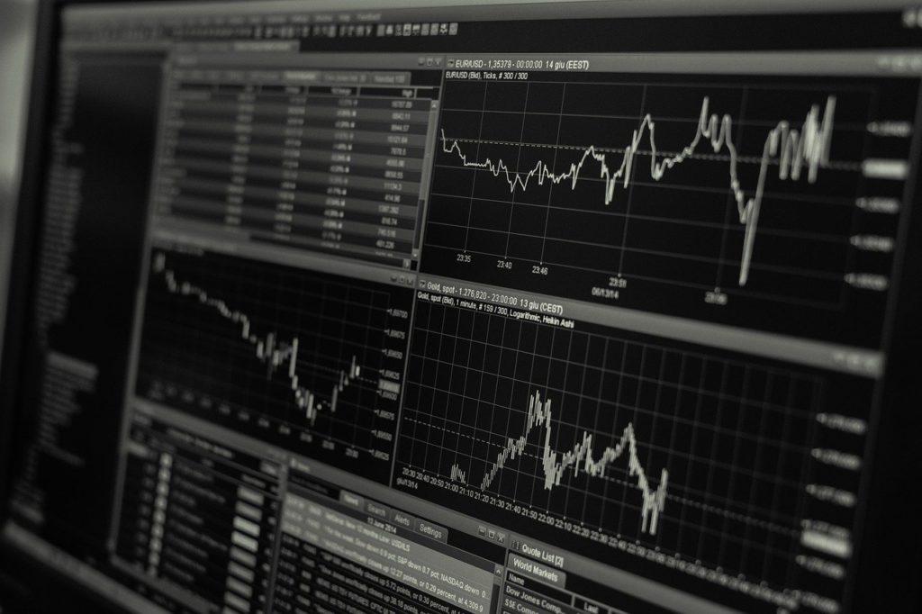 Pozycja na rynku finansowym